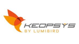 lumibird keopsys logo