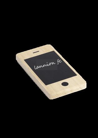 contacter le lannion fc par téléphone