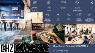 BZH COWORKING