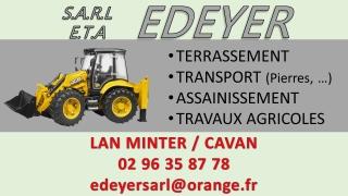 ETB. EDEYER CAVAN