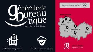 GENERALE DE BUREAUTIQUE