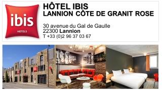 IBIS LANNION