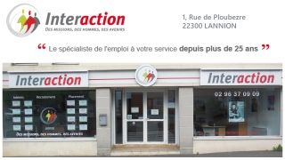 INTERACTION LANNION