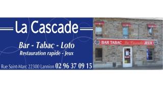 LA CASCADE LANNION