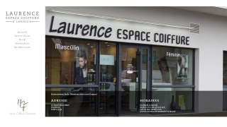 LAURENCE COIFFURE LANNION