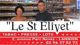 LE ST ELIVET LANNION