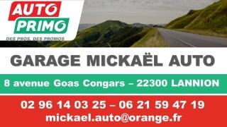 GARAGE MICKAEL AUTO