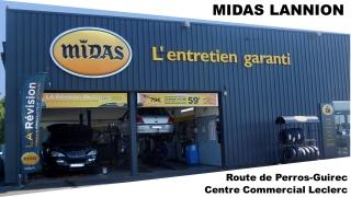 MIDAS LANNION