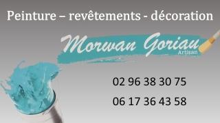 MORWAN GORIAU