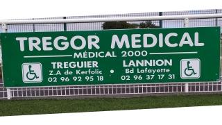 TREGOR MEDICAL