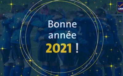 cap sur 2021