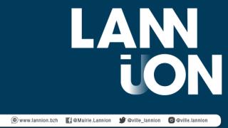 logo ville lannion