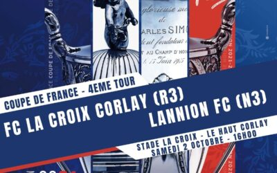 Coupe de France 2022 : 4e tour